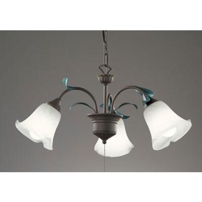 オーデリック 照明 シャンデリア LED25.5W・電球色 SH788LDL 【送料無料】【KK9N0D18P】