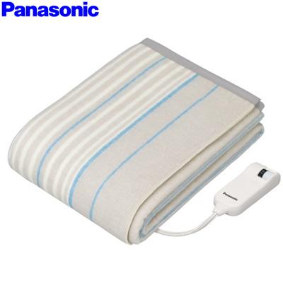 パナソニック 電気毛布 Panasonic 電気かけしき毛布 シングルMサイズ DB-RP1M-H ライトグレー Panasonic【送料無料】 電気毛布【KK9N0D18P】, e缶詰屋 こてんぐ:7caf7335 --- sunward.msk.ru