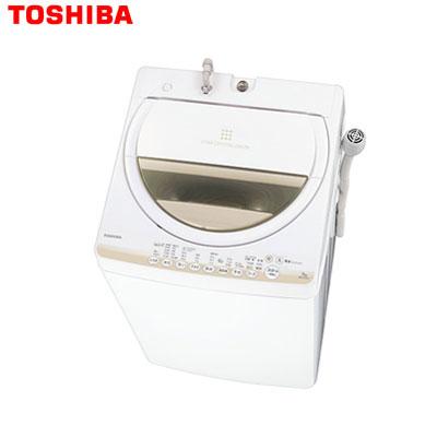 토시바 전자동 세탁기 AW-7 G2-W화이트 세탁・탈수 7.0 kg