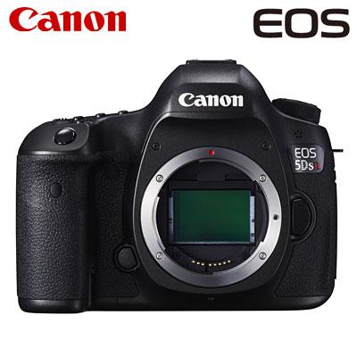 キヤノン デジタル一眼レフカメラ EOS 5Ds R ボディ EOS5DsR 【送料無料】【KK9N0D18P】