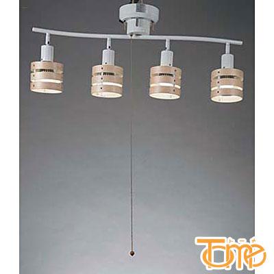 東京メタル工業 照明 シーリングライト 昼白色・LED電球付き HC-P018WHZ ホワイト 【送料無料】【KK9N0D18P】