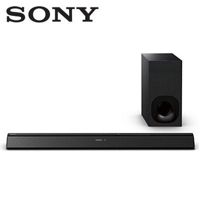ソニー ホームシアターシステム サウンドバー 2.1ch HT-CT380 【送料無料】【KK9N0D18P】