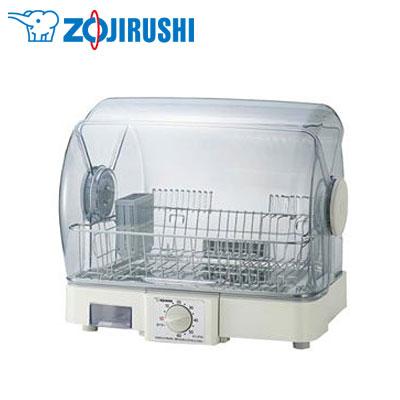 【即納】象印 食器乾燥器 5人分収納 ステンレス EY-JF50-HA グレー 【送料無料】【KK9N0D18P】