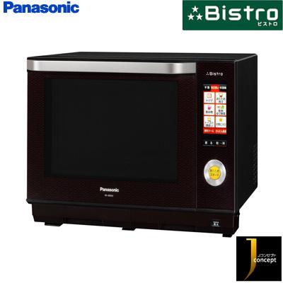 파나소닉 26 L스팀 오븐 레인지 3별요리점 NE-JBS652-K풍양블랙 J컨셉 모델