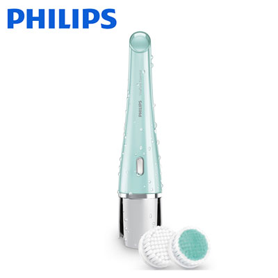 フィリップス ビザピュア 電動洗顔ブラシ SC5278/15 SC5278-15 【送料無料】【KK9N0D18P】