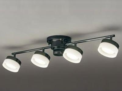 オーデリック 天井照明 光色切替調光LEDロッドスポットライト SH7006LDR 【送料無料】【KK9N0D18P】