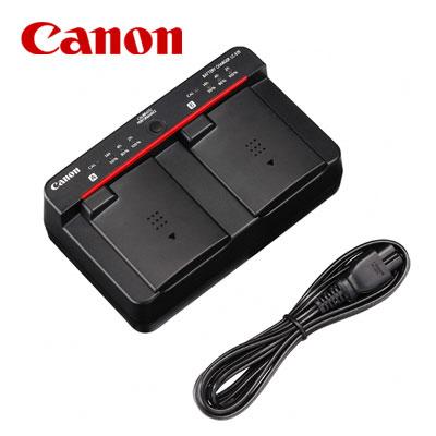 【キャッシュレス5%還元店】CANON バッテリーチャージャー デジタルカメラアクセサリ LC-E19 【送料無料】【KK9N0D18P】