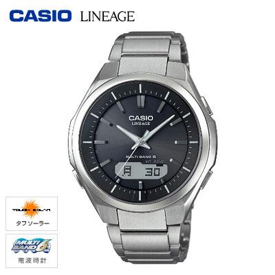 【キャッシュレス5%還元店】カシオ 腕時計 LINEAGE LCW-M500TD-1AJF メンズ 2016年2月発売モデル 【送料無料】【KK9N0D18P】