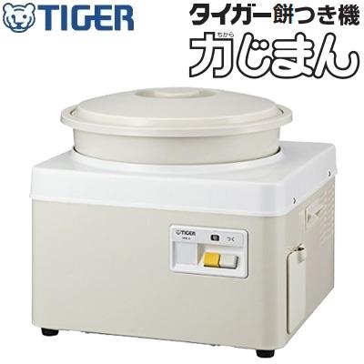 タイガー 餅つき機 3升用 力じまん SME-A540-WL ミルキーホワイト 【送料無料】【KK9N0D18P】