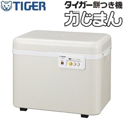 タイガー 餅つき機 2升用 力じまん SMG-A360-WL ミルキーホワイト 【送料無料】【KK9N0D18P】
