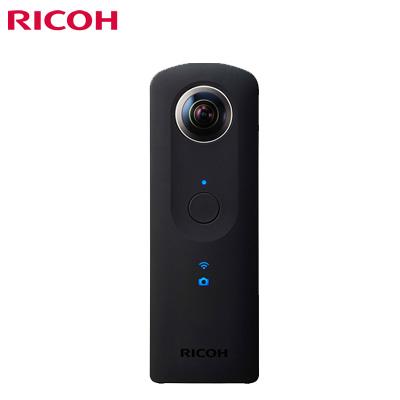 リコー・シータS THETA-S 【即納】 デジタルカメラ RICOH THETA S 【送料無料】 【KK9N0D18P】 リコー 全天球撮影カメラ 360度高画質撮影
