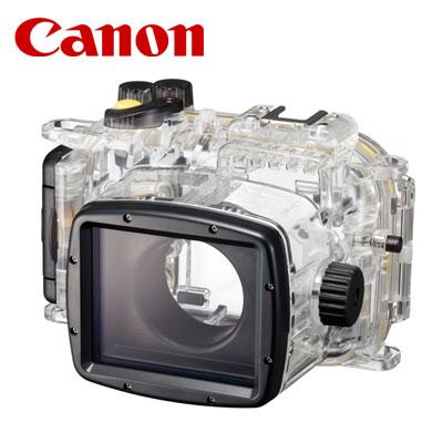 CANON ウォータープルーフケース コンパクトデジタルカメラアクセサリー WP-DC55 【送料無料】【KK9N0D18P】