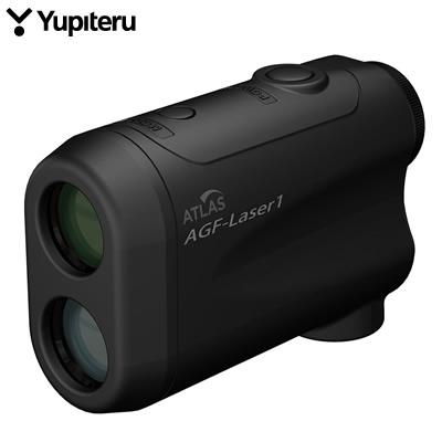 【キャッシュレス5%還元店】ユピテル ゴルフ用 レーザー距離計 AGF-Laser1 【送料無料】【KK9N0D18P】