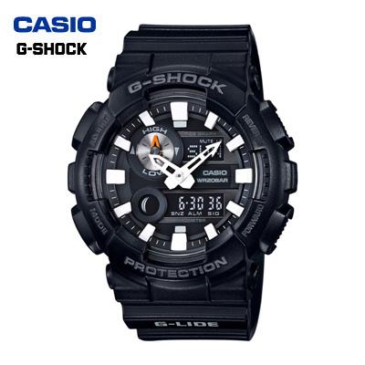 【キャッシュレス5%還元店】カシオ 腕時計 CASIO G-SHOCK メンズ GAX-100B-1AJF 2016年6月発売モデル【送料無料】【KK9N0D18P】