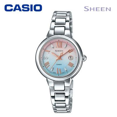 【キャッシュレス5%還元店】カシオ 腕時計 レディース SHEEN SHE-4516SBJ-7CJF 2016年5月発売モデル 【送料無料】【KK9N0D18P】
