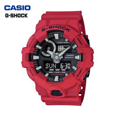 【キャッシュレス5%還元店】カシオ 腕時計 CASIO G-SHOCK メンズ GA-700-4AJF 2016年11月発売モデル【送料無料】【KK9N0D18P】