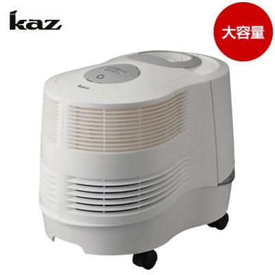 カズ 気化式加湿器 42畳まで KCM6013A KAZ 【送料無料】【KK9N0D18P】