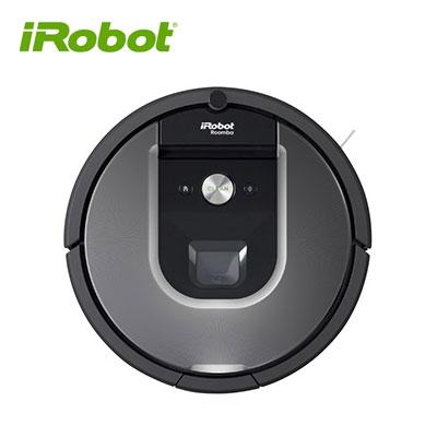 国内正規品 アイロボット ルンバ960 ロボット掃除機 お掃除ロボット ルンバ900シリーズ R960060 Roomba960 【送料無料】【KK9N0D18P】