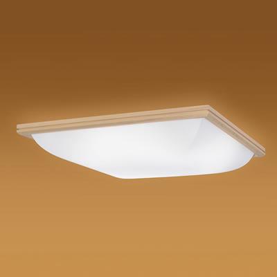 NEC LED天井照明 和風LEDシーリングライト SLDCD12566SG 【送料無料】【KK9N0D18P】