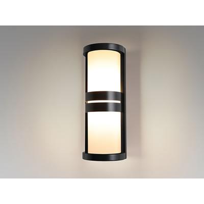 NEC 壁掛け照明 LED玄関灯-勝手口灯 SXW-LE261715-KL 電球色 【送料無料】【KK9N0D18P】