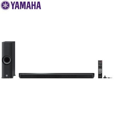 ヤマハ デジタル・サウンド・プロジェクター ホームシアターシステム YSP-2700 ブラック【送料無料】【KK9N0D18P】
