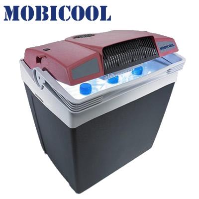 モビクール ポータブルクーラーボックス 容量29L G30DC MOBICOOL【送料無料】【KK9N0D18P】
