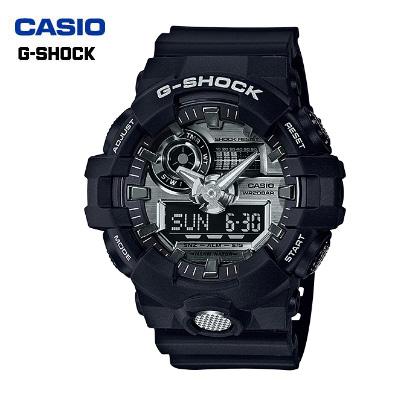 【キャッシュレス5%還元店】カシオ 腕時計 CASIO G-SHOCK メンズ GA-710-1AJF 2017年2月発売モデル【送料無料】【KK9N0D18P】