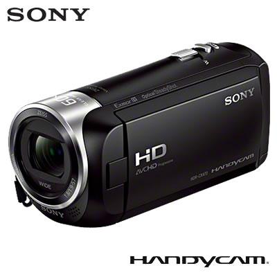 ソニー ビデオカメラ ハンディカム 32GB HDR-CX470-B ブラック 【送料無料】【KK9N0D18P】