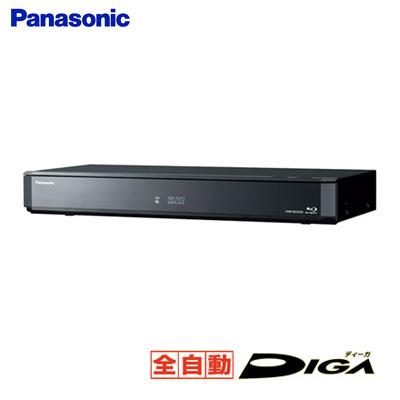 パナソニック 全自動ディーガ ブルーレイディスクレコーダー 2TB HDD内蔵 DMR-BX2030 4K対応【送料無料】【KK9N0D18P】