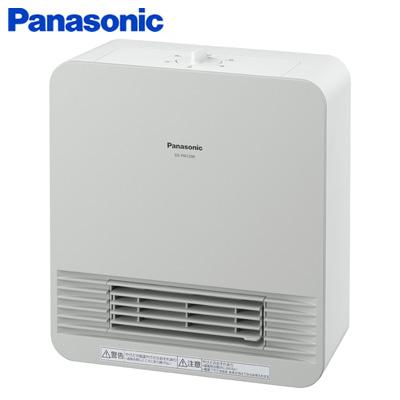 パナソニック セラミックファンヒーター DS-FN1200-W ホワイト【送料無料】【KK9N0D18P】
