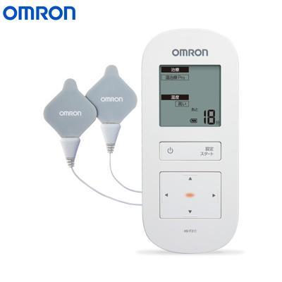 オムロン 温熱低周波治療器 HV-F311【送料無料】【KK9N0D18P】