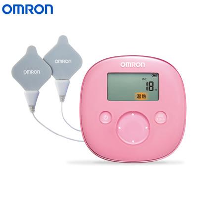 オムロン 温熱低周波治療器 HV-F320-PK ピンク【送料無料】【KK9N0D18P】