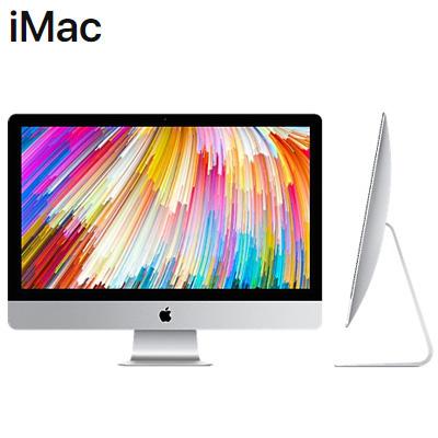 送料無料! 【キャッシュレス5%還元店】Apple 27インチ iMac Intel Core i5 3.4GHz 1TB Fusion Drive Retina 5Kディスプレイモデル MNE92J/A MNE92JA アップル【送料無料】【KK9N0D18P】