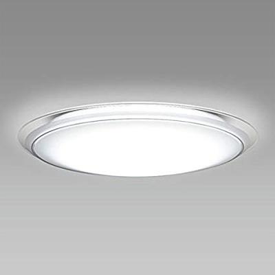 NEC LED天井照明 感震センサ搭載LEDシーリングライト SLDCKD12598SG【送料無料】【KK9N0D18P】