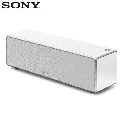 ソニー ワイヤレススピーカー 2.2ch ハイレゾ対応 SRS-ZR7-W ホワイト【送料無料】【KK9N0D18P】