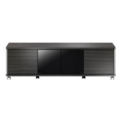 朝日木材加工 薄型テレビ対応テレビ台 ~60V型まで対応 GD style AS-GD1400H ハイタイプ【送料無料】【KK9N0D18P】