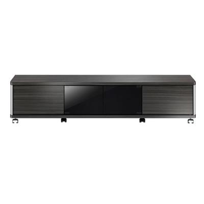 朝日木材加工 薄型テレビ対応テレビ台 ~60V型まで対応 GD style AS-GD1400L ロータイプ【送料無料】【KK9N0D18P】