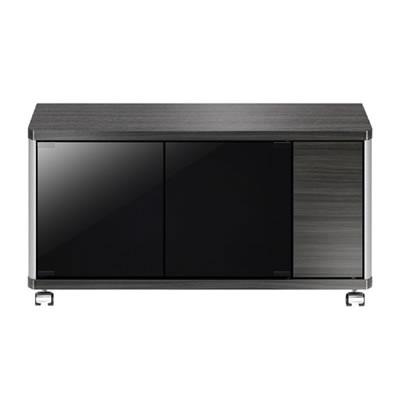 朝日木材加工 薄型テレビ対応テレビ台 ~32V型まで対応 GD style AS-GD800H ハイタイプ【送料無料】【KK9N0D18P】
