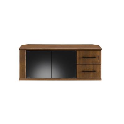 朝日木材加工 薄型テレビ対応テレビ台 ~42V型まで対応 HJ style AS-HJ970-MB【送料無料】【KK9N0D18P】