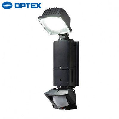 オプテックス LEDセンサーライト 調光1灯タイプ EL101L OPTEX 【送料無料】【KK9N0D18P】