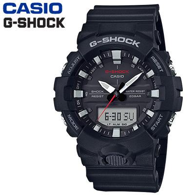 【キャッシュレス5%還元店】カシオ 腕時計 CASIO G-SHOCK メンズ GA-800-1AJF【送料無料】【KK9N0D18P】