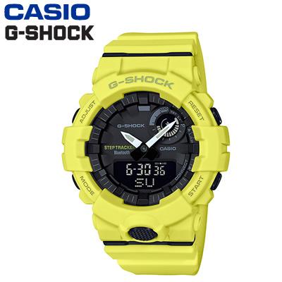 【キャッシュレス5%還元店】カシオ 腕時計 CASIO G-SHOCK メンズ GBA-800-9AJF 2018年2月発売モデル【送料無料】【KK9N0D18P】