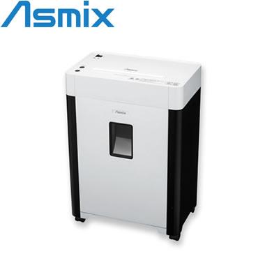 【キャッシュレス5%還元店】アスカ Asmix A4対応 マイクロカット シュレッダー S57M【送料無料】【KK9N0D18P】