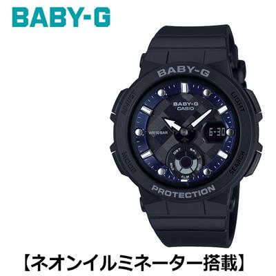 【キャッシュレス5%還元店】カシオ 腕時計 CASIO BABY-G レディース BGA-250-1AJF 2018年4月発売モデル【送料無料】【KK9N0D18P】