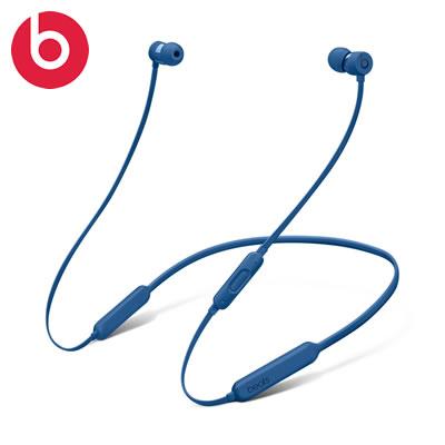 beats by dr.dre ワイヤレス イヤホン BeatsX 密閉型 Bluetooth対応 MLYG2PAA ブルー MLYG2PA/A【送料無料】【KK9N0D18P】