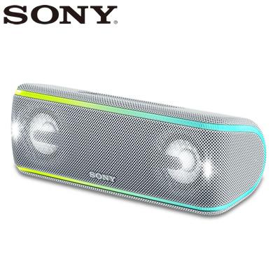 ソニー ワイヤレスポータブルスピーカー SRS-XB41-W ホワイト【送料無料】【KK9N0D18P】