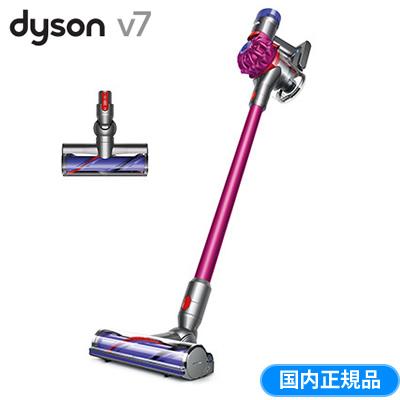 ダイソン 掃除機 サイクロン式 コードレスクリーナー Dyson V7 Motorhead SV11ENT【送料無料】【KK9N0D18P】