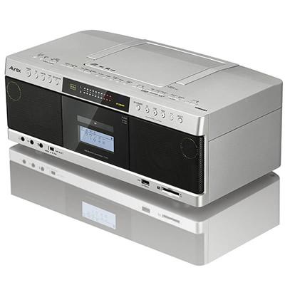 東芝 ハイレゾ対応 SD/USB/CD ラジオカセットレコーダー TY-AK1【送料無料】【KK9N0D18P】