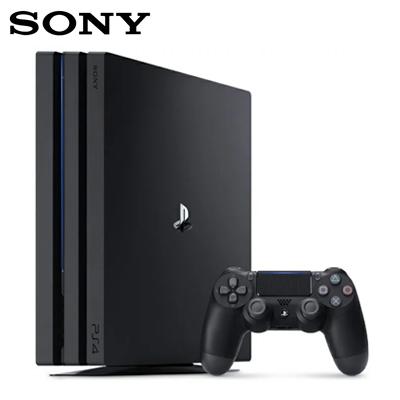 【新品】ソニー PS4 Pro 本体 プレステ4 Pro 2TB プレイステーション4 プロ CUH-7200CB01 ジェット・ブラック PlayStation【送料無料】【KK9N0D18P】