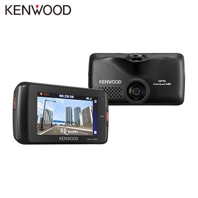 ケンウッド ドライブレコーダー DRV-630【送料無料】【KK9N0D18P】